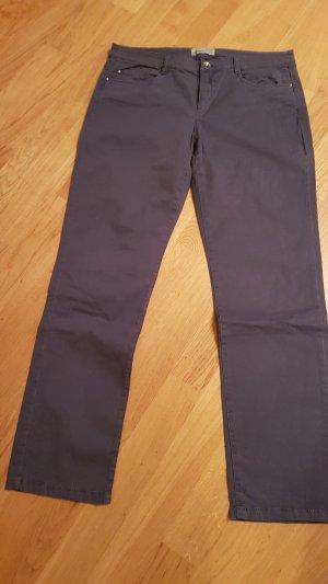 Esprit Five-Pocket Trousers slate-gray