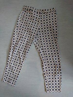 River Island Pantalon fuselé multicolore coton