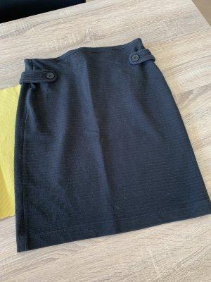Tom Tailor Knitted Skirt black