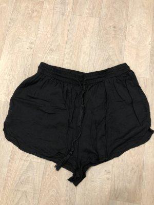 Pieces Shorts nero