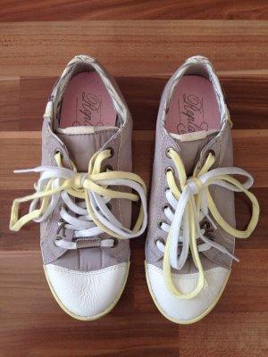 Stoffsneaker Canvas Cotton Designer Luxus Sommer Urban Sportswear