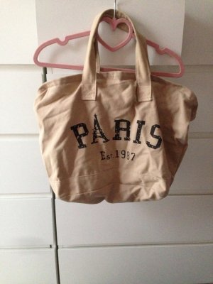 Canvas Bag oatmeal