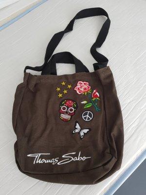 Stofftasche von Thomas Sabo