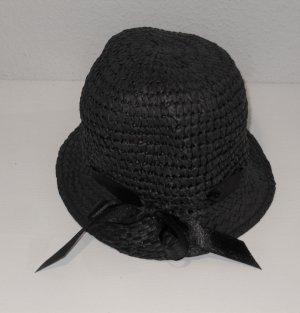 Suzanna Cappello parasole nero