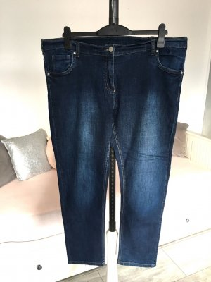 Stone Washed Jeans Gr. 50