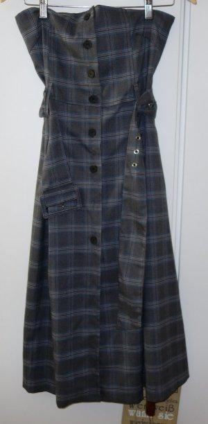 Storets Bandeau Kleid mit Gürtel Gr. S/M (36/38) Rockabilly Style