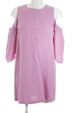 Storets Kleid pink extravaganter Stil