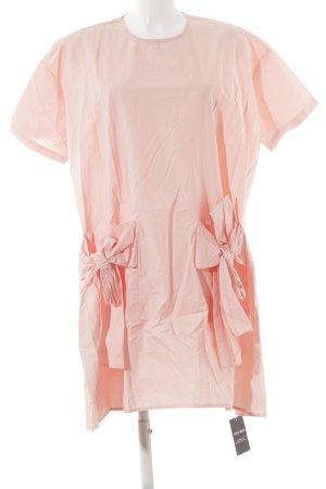 Storets Minikleid hellrosa Casual-Look