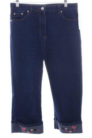 Stottrop 3/4 Jeans blau Casual-Look