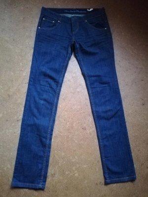 Stradivarius Jeans slim fit multicolore