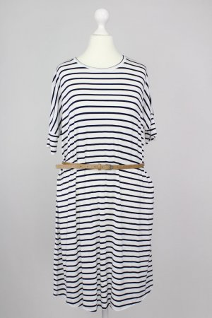 stradivarius Kleid mehrfarbig Größe S 1711200050372