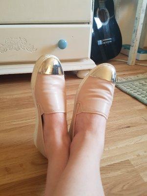 stradivarius slipper loafer 37