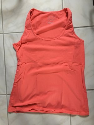 *Stradivarius* top coral