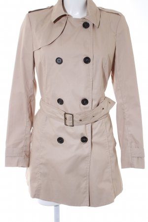 Stradivarius Trenchcoat beige Casual-Look