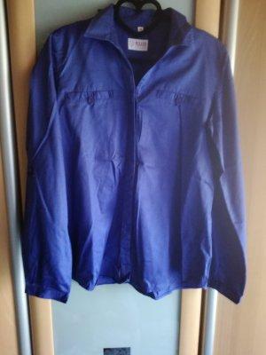 Milano Hemdblouse blauw