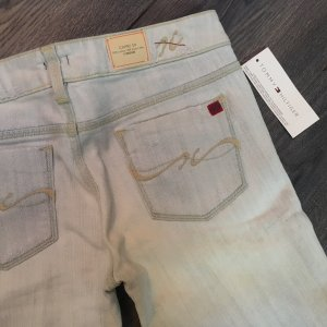 Straight Capri Tommy Hilfiger Jeans