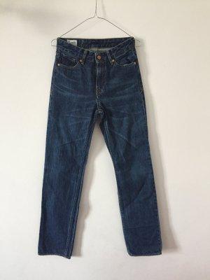 Straight Jeans von Kings of Indigo KOI Lucy