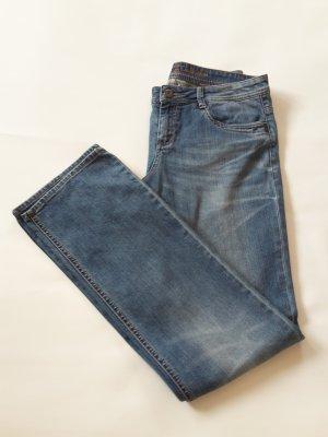 Straight Jeans von S.Oliver TOPZustand