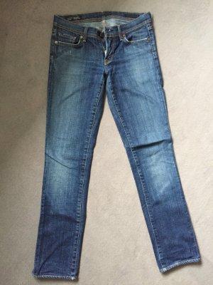 Straight Leg Ava COH Jeans