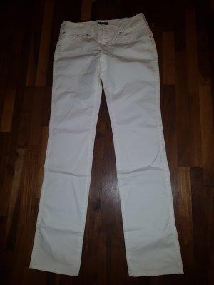 Straight leg Jean Armani Jeans