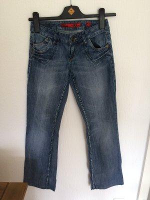 Straight leg Jeans Gr. 34 - 32er Länge