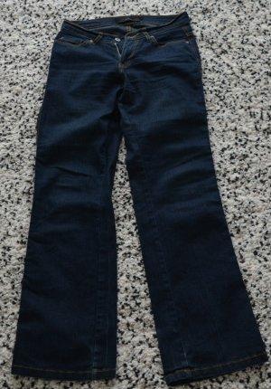Straight-Leg Jeans Gr 36