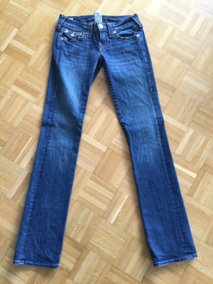 Straight leg Jeans True Religion Billy 25