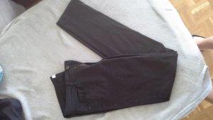 Jaqueline de Yong Jeans slim fit nero