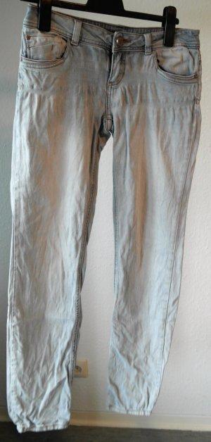 Straight-Leg Jeanshose von Orsay in Größe 36