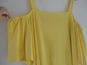 Strandjurk geel-neongeel