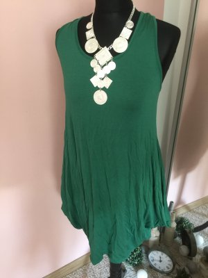 Strand Kleid grün Gr 36-38-40