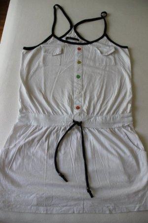 Strand Kleid mit Spagettiträger