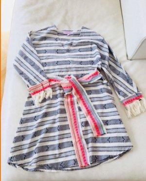** Strand Kleid Sommer Von BAGATELLE FRANCE aus Paris! **