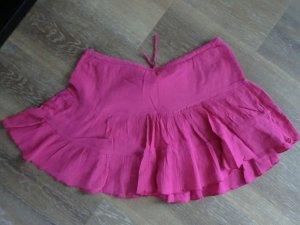 Strand-Minirock (pink)