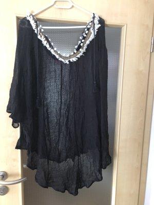 Hunkemöller Strandkleding zwart-goud