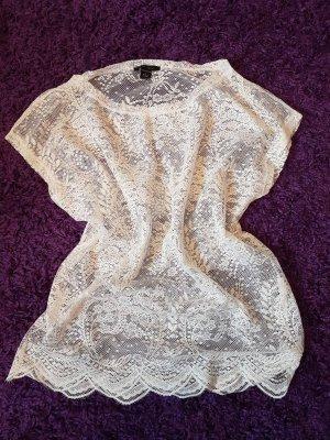 Strand-Shirt, Oberteil für den Sommer, Gr. S