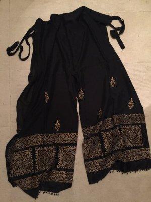 Strandhose für den Sommer im Asia Goa Style, 34 / 36 / 38 / 40 / XS / S / M / L