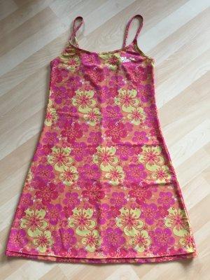 Maui Wowie Beach Dress multicolored polyamide
