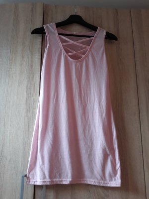 Beach Dress light pink