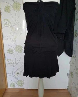 Clockhouse Beach Dress black