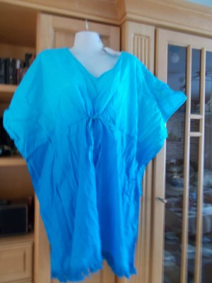 Beachwear light blue