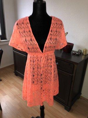 Accessorize Beach Dress apricot