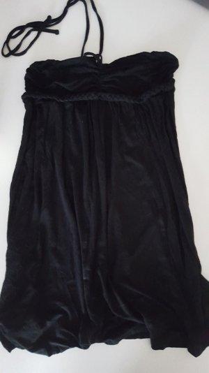 Strandkleid/Kleid schwarz in Größe 38