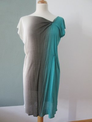 Strandkleid Sommerkleid handgenäht Unikat Gr. 36