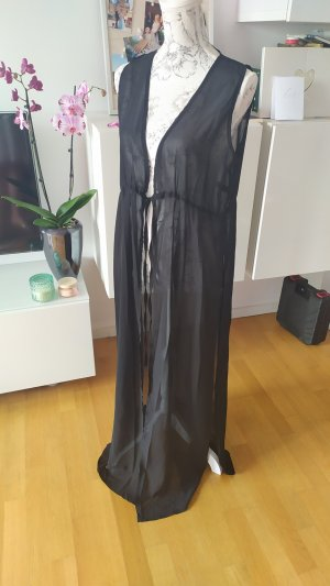 Beachwear black