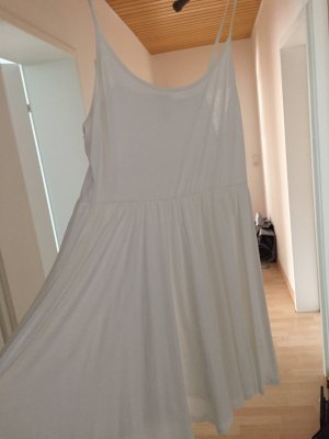 H&M Beach Dress white