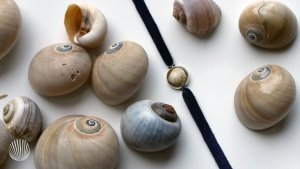 Strandlust Armband Langeoog