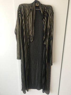 bebe Strandkleding zwart-oker