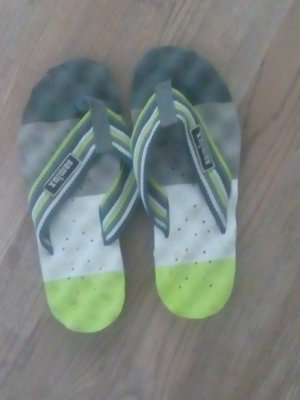Beach Sandals multicolored
