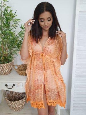 Beachwear orange